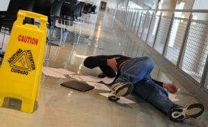 Greensboro Premises Liability, Slip & Fall Attorneys