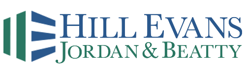Hill Evans Jordan & Beatty | Lawyers