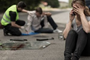 Greensboro Personal Injury & Accident Lawyers