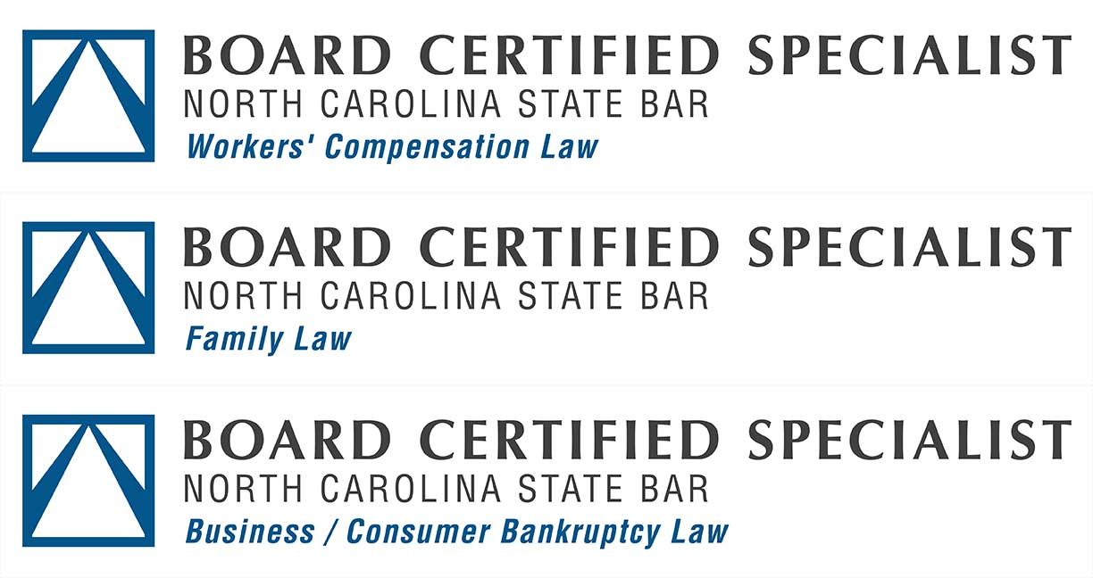 Board Certified Legal Specialists