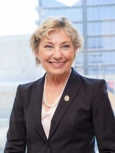 Greensboro Adoption and Family Law Attorney Michele Smith