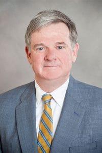 Tom Wright, Greensboro Litigator