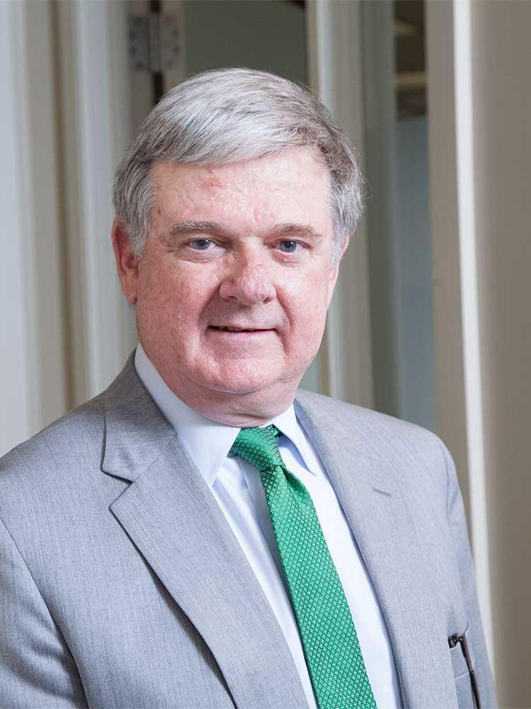 Attorney Tom Wright
