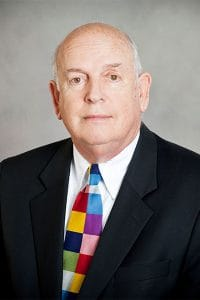 William W. Jordan Greensboro Family Law & Divorce and Appeals Attorney.